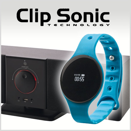 Clip Sonic Technology